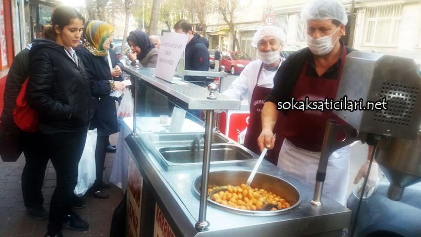 istanbul hayır lokması kiralama