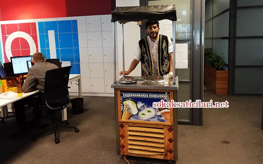 maraş dondurması fiyatları istanbul