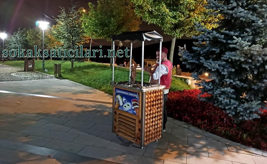 İstanbul dondurmacı kiralama organizasyonu
