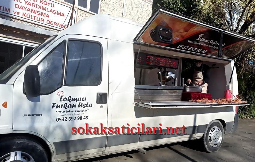 İstanbul hayır lokması kiralama